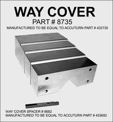 Way Cover part 8735