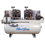 BelAire air compressor PL3112DL