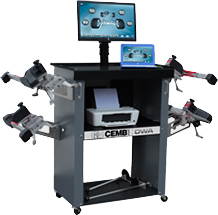 cemb wheel alignment dwa1000xl