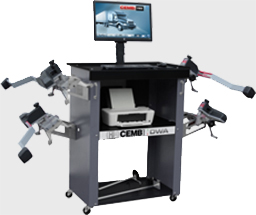 cemb wheel alignment dwa1000xlt