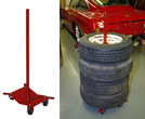 Tire Dolly Attachement