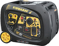 Firman Generator Whiseper Series