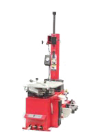 redline range swing arm tire changer