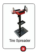 tire spreader