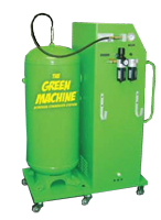 Green Machine Nitrogen Generator 2
