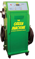 Green Machine Nitrogen Generator