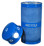 REcycle Blue bin