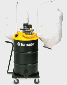 Tornado Jumbo Electric Series