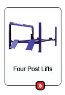 four post lift