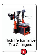 Tuxedo High Performace Tire changer