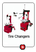 Automotive Tire changer